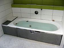 Weitere Neuigkeiten Aus Der Keramikabteilung: Die Badewanne Ist